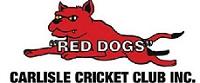 PCA Carlisle Windsor Cricket Club Logo